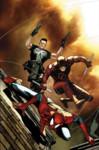 Highlight for Album: Avenging Spider-Man 6