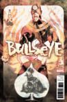Bullseye 1 Sienkiewicz Variant