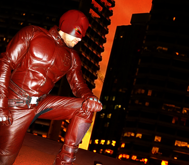 daredevil the man without fear pdf