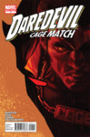 Highlight for Album: Daredevil: Cage Match
