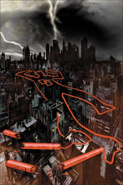 Daredevil Reborn