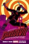 daredevil infinite comics