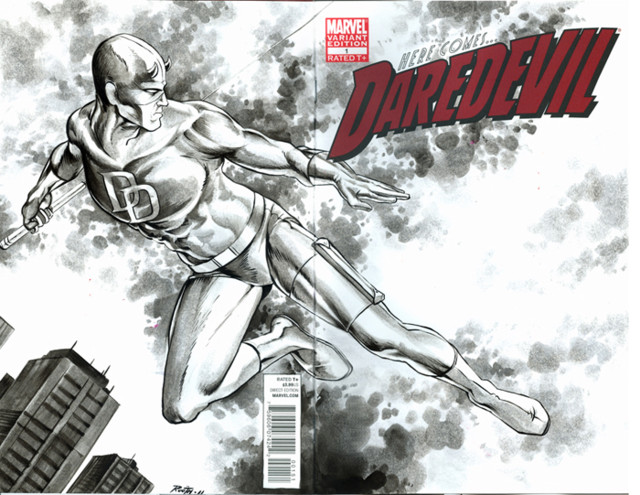 DAREDEVIL-1-By-Mike-Rooth