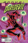 Highlight for Album: Daredevil Annual 1