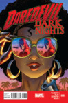 Highlight for Album: Daredevil: Dark Nights 8