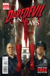 Highlight for Album: Daredevil End Of Days 3