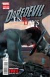 Highlight for Album: Daredevil: End of Days 5