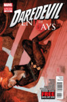 Highlight for Album: Daredevil: End of Days 6