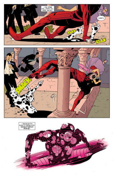 Daredevil 1 Preview4