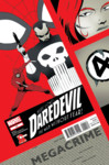 Highlight for Album: Daredevil 11