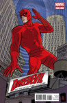 Daredevil 17 Cover
