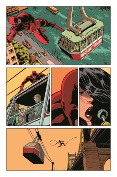 Daredevil 34 Preview 1