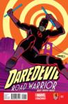Highlight for Album: Daredevil 0.1