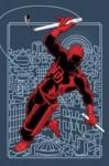 Daredevil 1 Rivera Variant