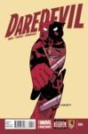 Highlight for Album: Daredevil 4
