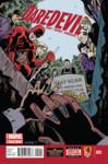 Highlight for Album: Daredevil 5