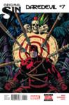 Highlight for Album: Daredevil 7