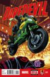 Highlight for Album: Daredevil 11