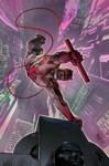 Highlight for Album: Daredevil 16