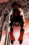Daredevil 1 Preview 1