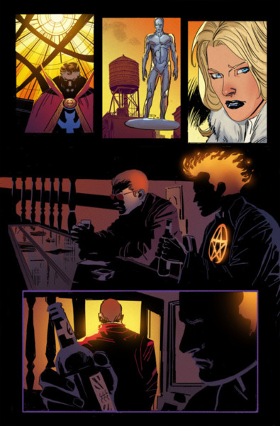 Daredevil 17 Preview 2