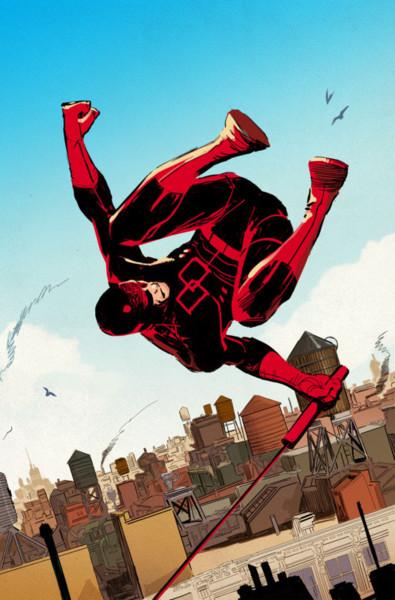 Daredevil 17 Preview 3