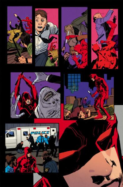 Daredevil 17 Preview 4