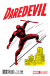 Highlight for Album: Daredevil 595