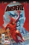 Highlight for Album: Daredevil 610