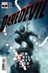 Highlight for Album: Daredevil #9
