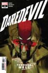 Highlight for Album: Daredevil #11