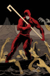 Highlight for Album: Daredevil Volume 3