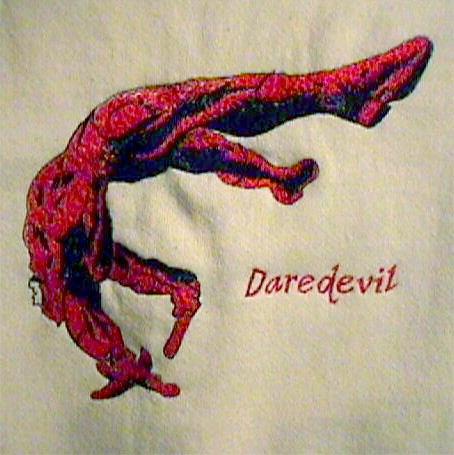 DD sweatshirt