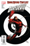 Highlight for Album: Dark Reign: The List - Daredevil