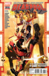 Deadpool 13 Cover
