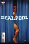 Deadpool 13 Nakayama Rebirth Variant