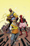 Deadpool 13 Preview 3