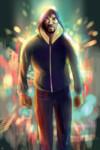 Uncanny X-Men 12 Rodriguez Defenders Variant