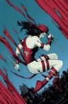 Elektra 1 Rivera Variant