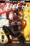 Elektra 1 Cover