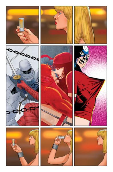Elektra 1 Preview 1