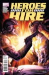 Highlight for Album: Heroes For Hire 3
