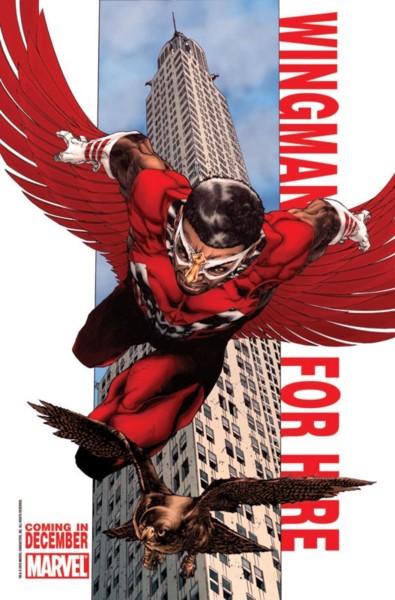 WingmanForHire Teaser