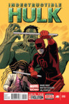 Highlight for Album: Indestructible Hulk 10