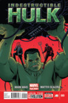 Highlight for Album: Indestructible Hulk 9