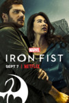 Highlight for Album: Iron Fist S2