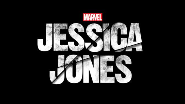 Marvels Jessica Jones - Season 1 - Logo
