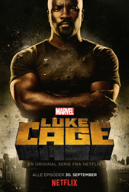 LukeCage KA Danish