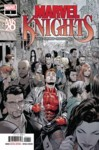Highlight for Album: Marvel Knights 20th 1