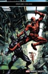 Highlight for Album: Marvel Knights 20th #5